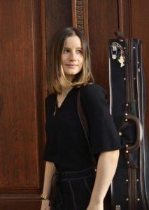 Arabella Bozic