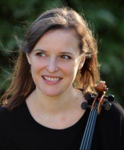 Justine Zieziulewicz