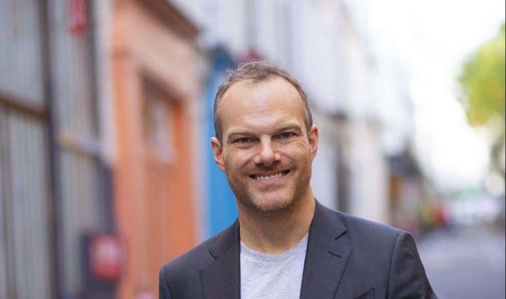 Lars Vogt, directeur musical © JB Pellerin